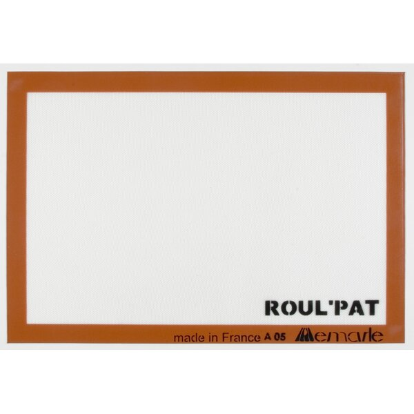Roul Pat Full Size Countertop Roll Mat By Silpat.