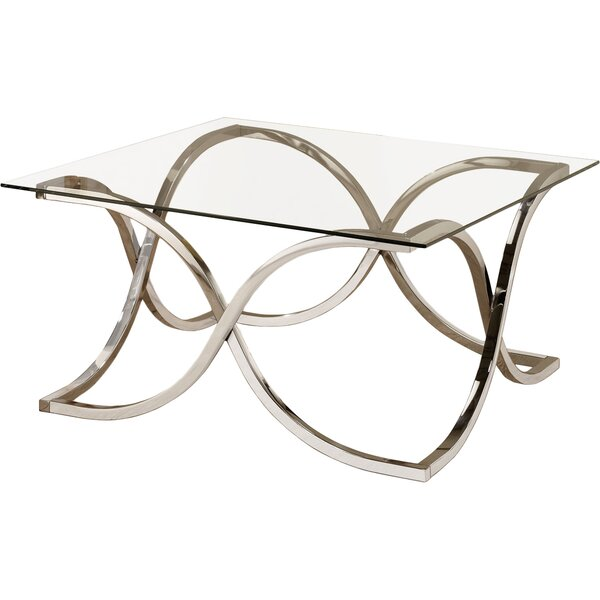 Coffee Table By Wildon Home®