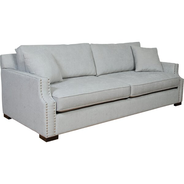 Demetri Sofa by Van Gogh Designs