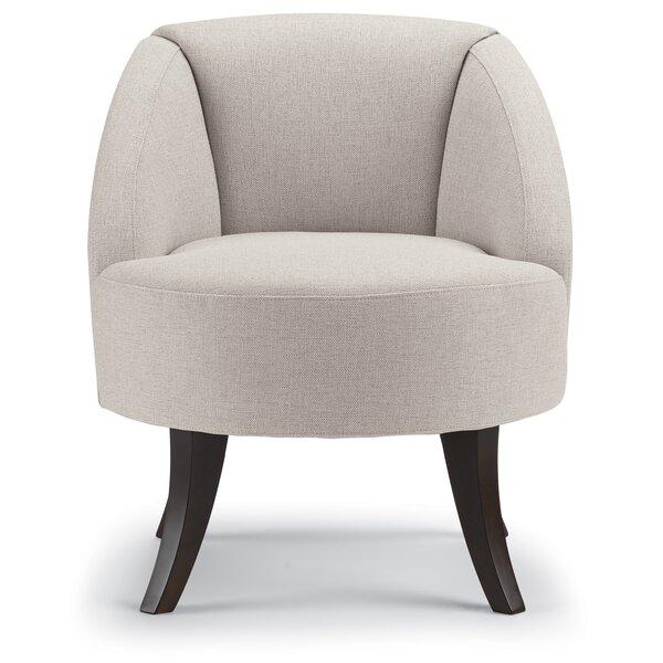 Hylant Swivel Barrel Chair by Best Home Furnishings