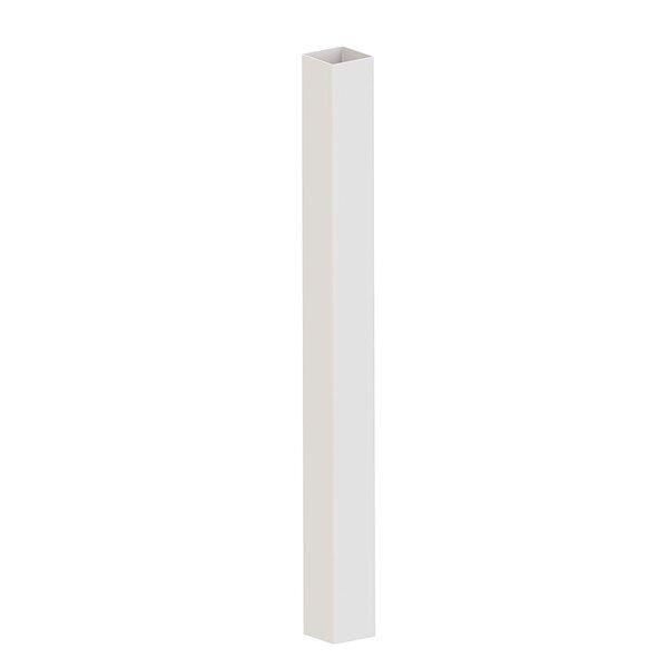 Post Sleeve by Xpanse Select Vinyl Railing