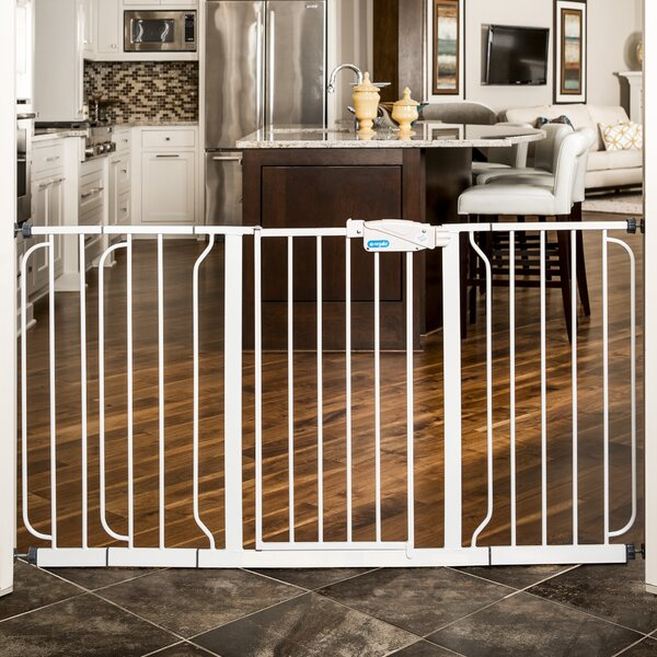 Extra Wide Retractable Gate Wayfair