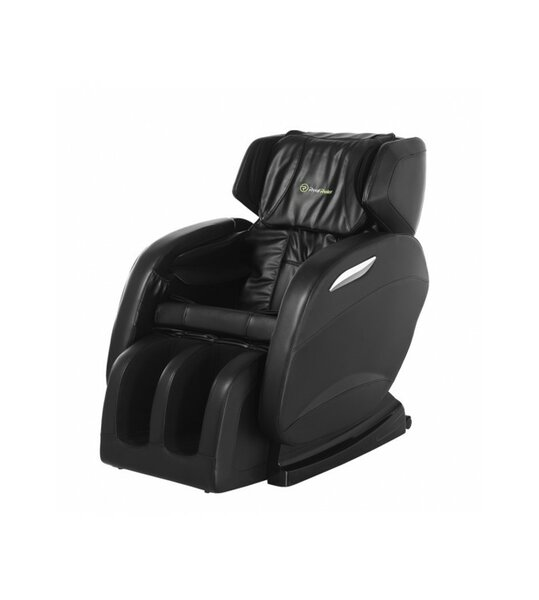 Reclining Full Body Heated/Zero Gravity Massage Chair by Latitude Run