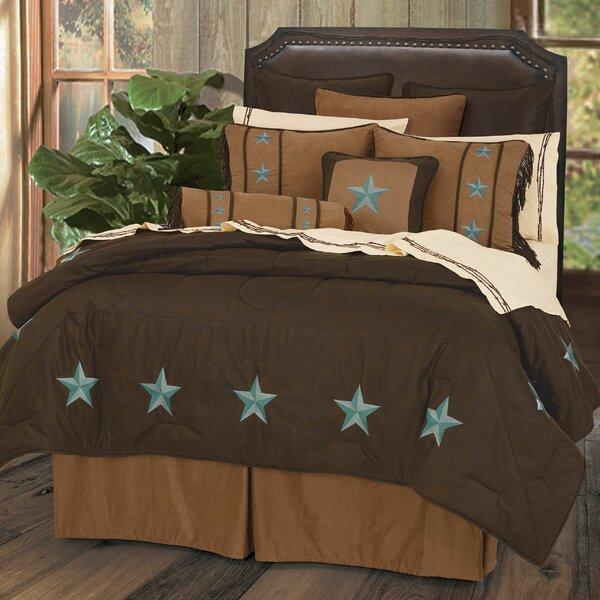Kennison Comforter Set