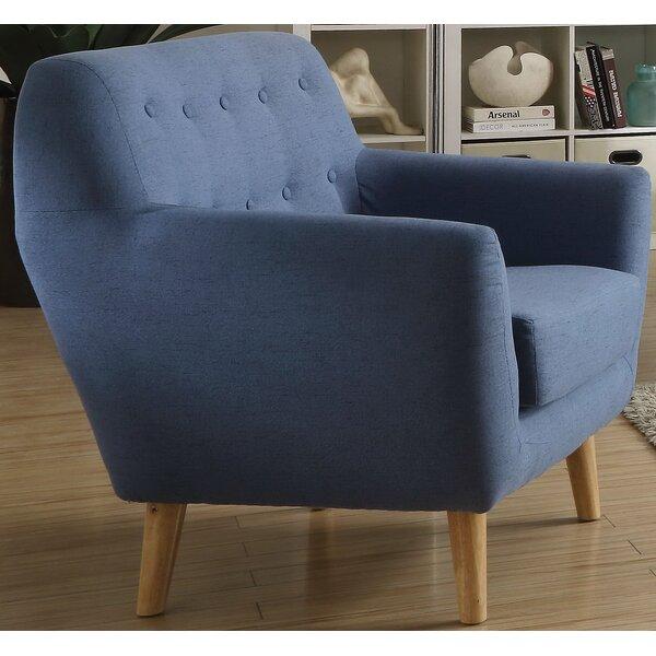 Antwan Armchair by Corrigan Studio