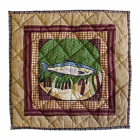 Plainsboro Cotton Throw Pillow by Loon Peak