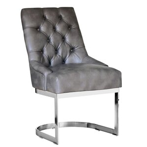 Club Hoxton Dining Chair by Sunpan Modern