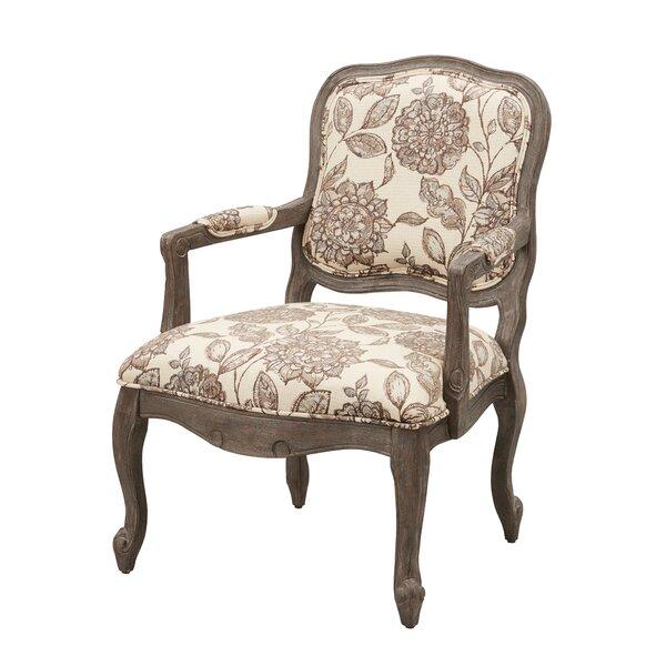 Bayard Armchair by Ophelia & Co.