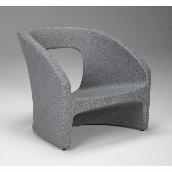 Radius Patio Chair by Tropitone