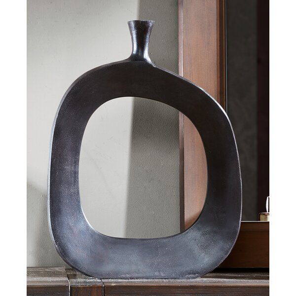 Sansbury Table Vase by Orren Ellis