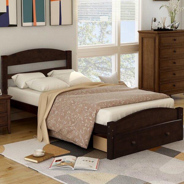 Doliya Twin Storage Platform Bed by Red Barrel Studio