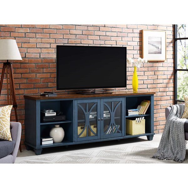 Rabinowitz TV Stand For TVs Up To 88