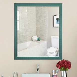 Best Reviews Lydon Cottage Bathroom/Vanity Mirror ByAugust Grove