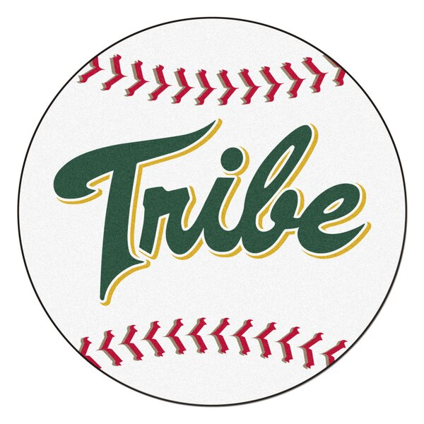 NCAA NCAAlege of William & Mary Baseball Mat by FANMATS