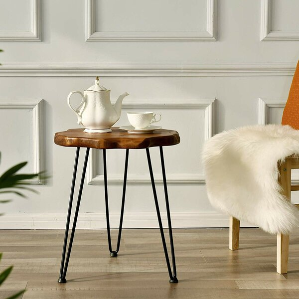 Modoc 3 Legs End Table By Foundry Select