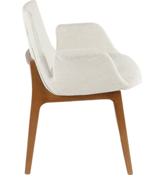 Agder Armchair by dCOR design