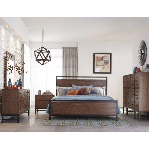 Arcadia Panel Configurable Bedroom Set by Laurel Foundry Modern Farmhouse