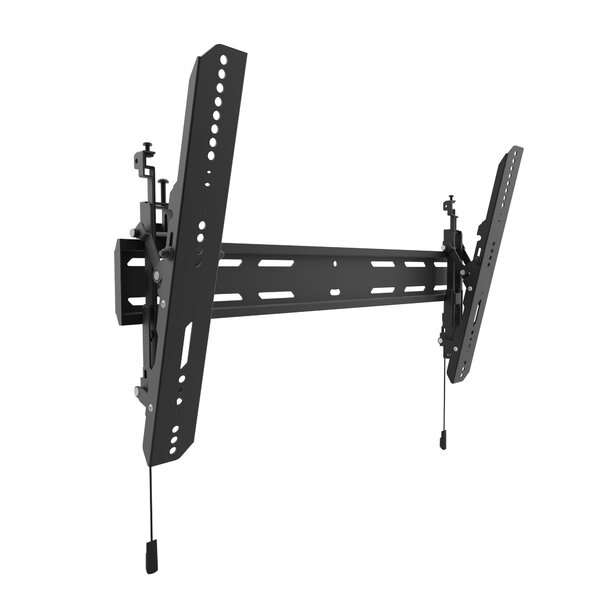 Tilting Wall Mount for 32- 90 Flat Panel Screens by Kanto
