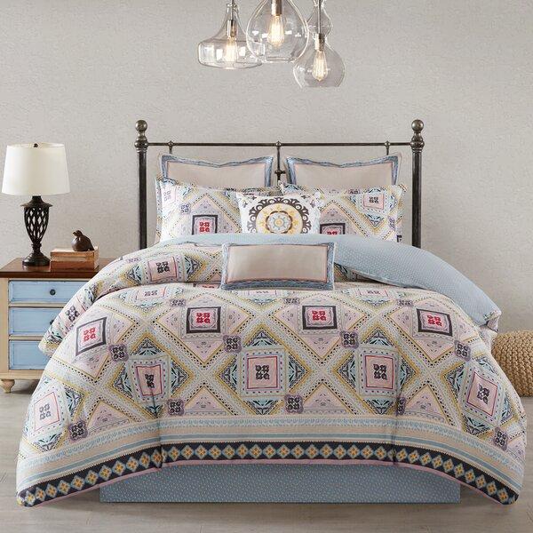 Ibiza Reversible Comforter Set by Echo Design™