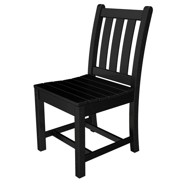 Traditional Patio Dining Chair (Set of 2) by POLYWOOD®