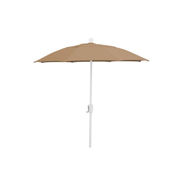 Aleron 9' Octagonal Market Umbrella by Darby Home Co