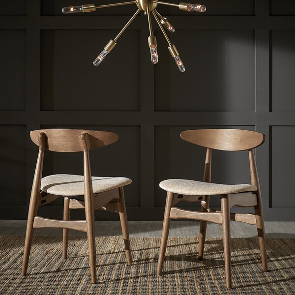 Dundas Dining Chair (Set of 2) by Langley Street
