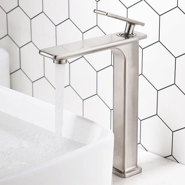 Vessel Sink Bathroom Faucet