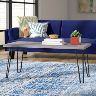 Compare & Buy Bronstein Coffee Table by Mercury Row