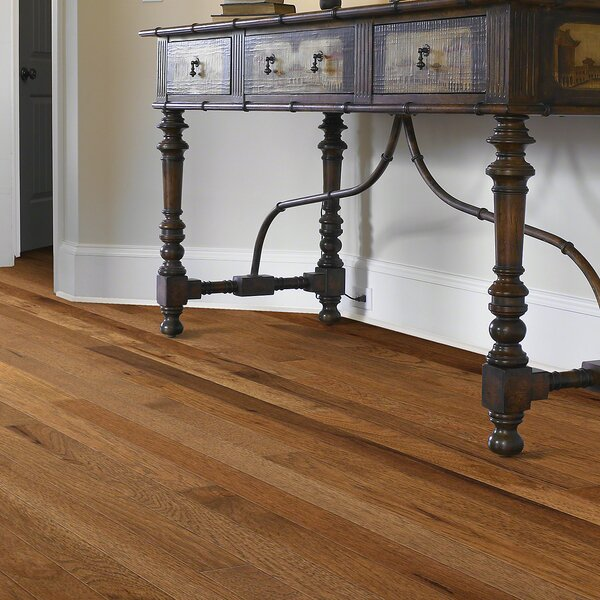 Cambridge Hickory 2-1/4 Solid Hickory Hardwood Flooring in Caldwell by Shaw Floors