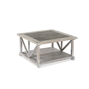 Gramercy Coffee Table Klaussner Furniture