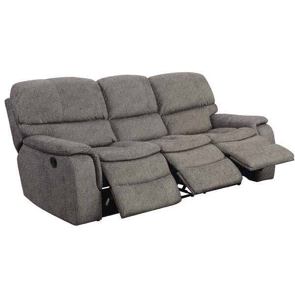Aidan Reclining Sofa By Red Barrel Studio
