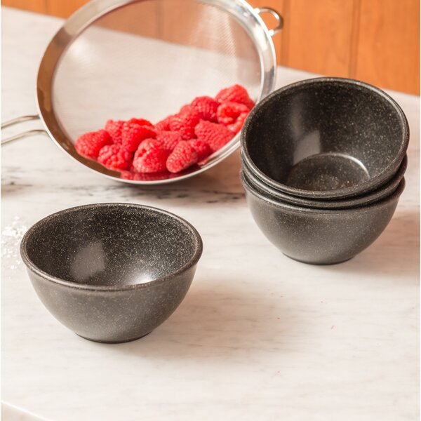10 oz. Bowl (Set of 4) by EVO Sustainable Goods