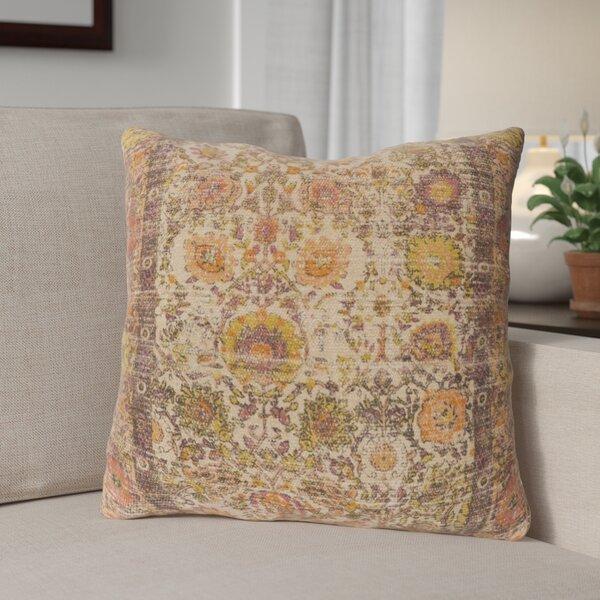 Arch Hill Throw Pillow by Fleur De Lis Living