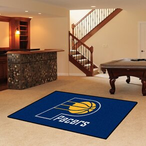 Nba - Indiana Pacers Doormat By Fanmats.