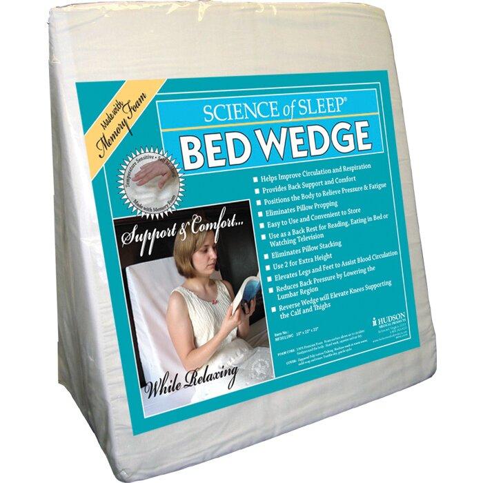 mega pad shop back feet bam pillow support cushion bed wedge saver