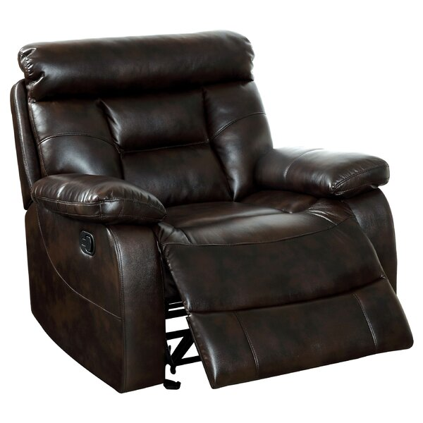 Damarus Manual Recliner