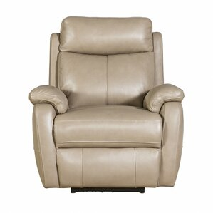 Dwight Traditional Recliner by Red Barrel Studio