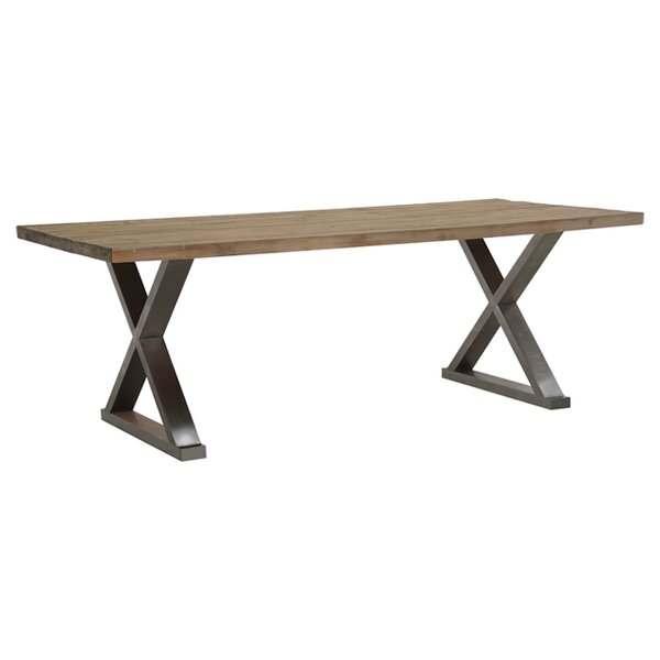 Paxton Dining Table by Boraam Industries Inc