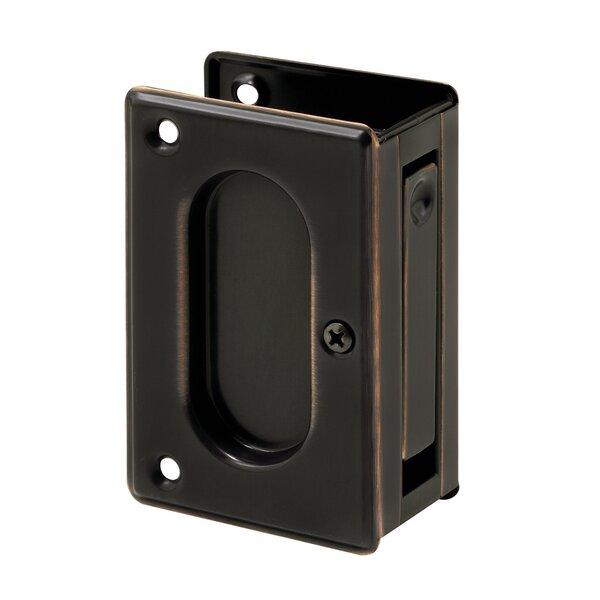 Passage Pull Pocket Door Hardware by PrimeLine
