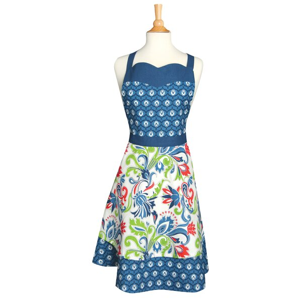Nantucket Full Apron by Heritage Lace