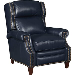 Wisner 3 Way Lounger Leather R..