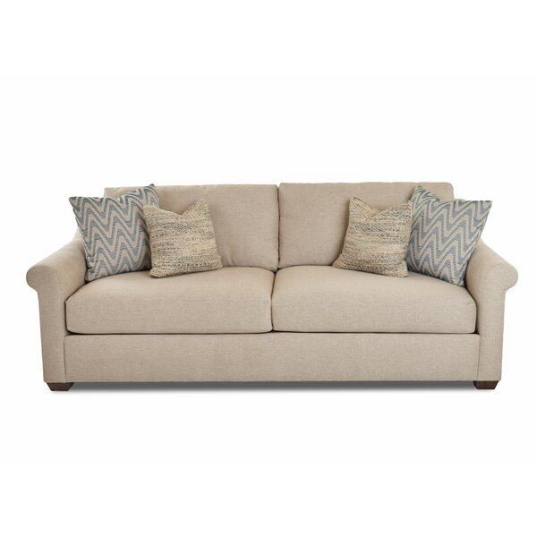 Bullock Sofa by Rosecliff Heights