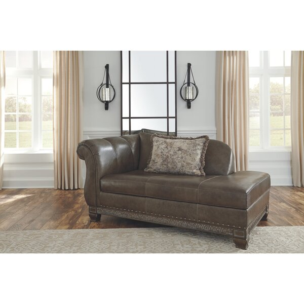 Discount Bunnell LAF Corner Chaise Lounge