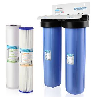 Hahn Whole House Water Filtration System Wayfair