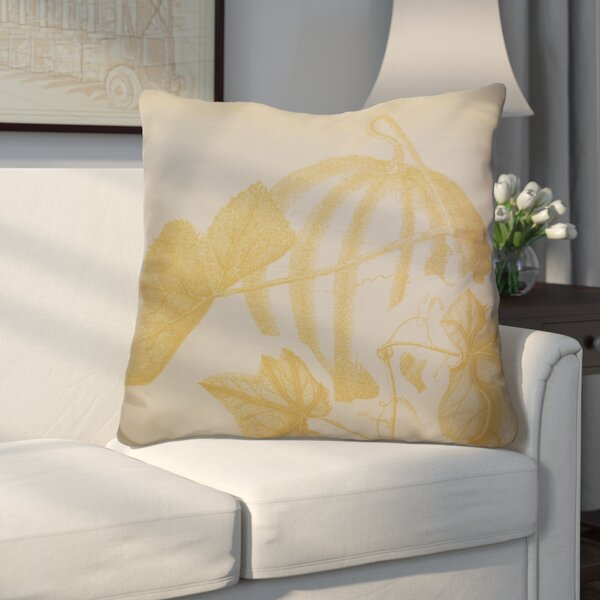 Miller Hand Towel Stagecoach Floral Euro Pillow by Alcott Hill