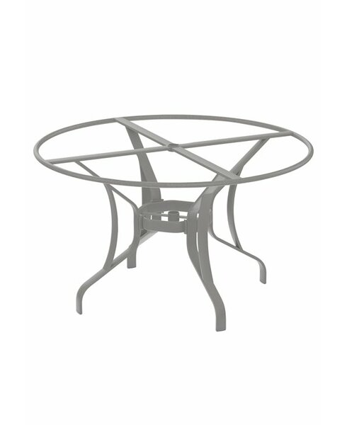 Dining Table Base by Tropitone