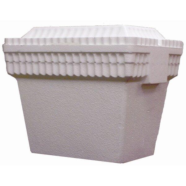 32 Qt. Styrofoam Ice Chest Cooler (Set of 24) by Lifoam