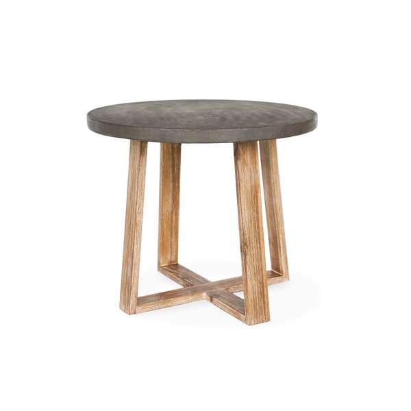 Havell Side Table by Gracie Oaks