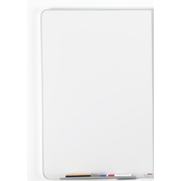 Aluminum Framed Combination Whiteboard by Martack Specialties Ltd