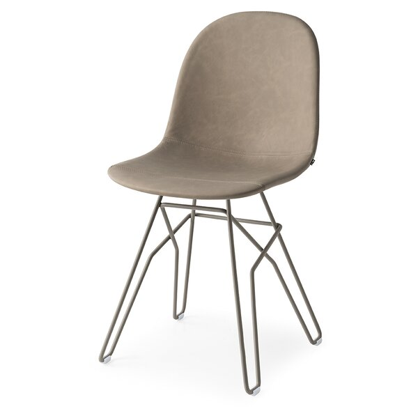Hampson Upholstered Dining Chair by Ivy Bronx